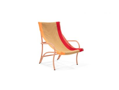 Maraca Lounge Chair - Ames - Mohd