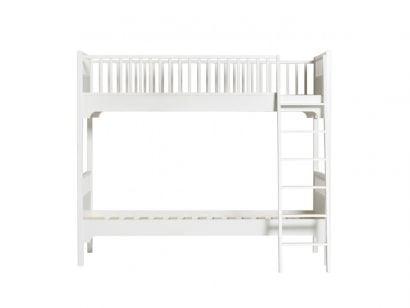 seaside loft bunk bed