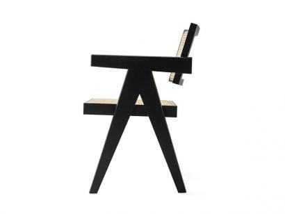 051 Capitol Complex Office Chair Cassina Hommage à Pierre Jeanneret