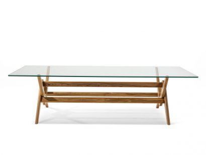 056 Capitol Complex Table Cassina - Hommage À Pierre Jeanneret