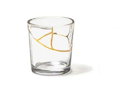 Kintsugi Glass 09.658