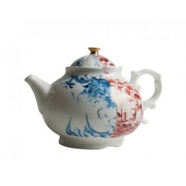 Hybrid Smeraldina Teapot