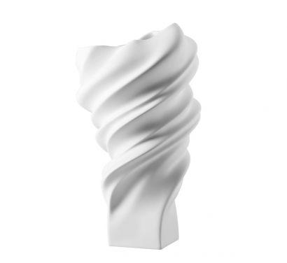 Squall Vase Satin