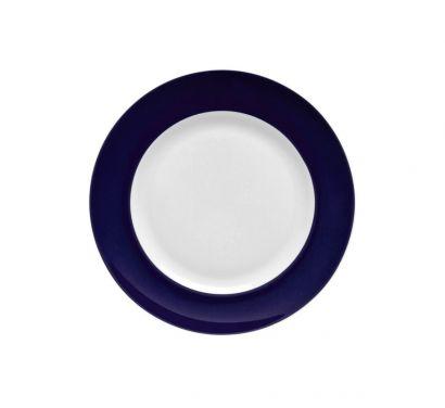 Sunny Day Cobalt Blue Assiette Ø 18 cm