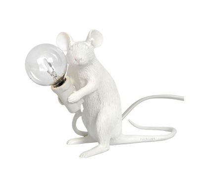 Mouse Lamps Sitting Table Lamp