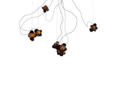 Serie 57 Lampe à suspension