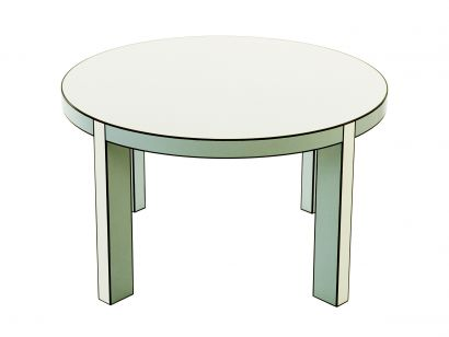 12/12 Dining Table