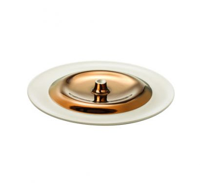 Colletti Bianchi Bolo Copper Ø 42,5 cm