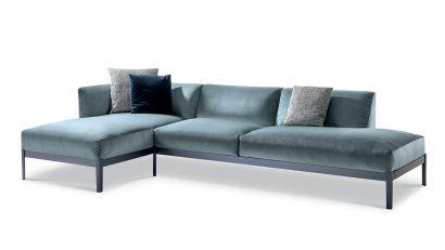 145 Cotone Sofa Cassina by Ronan e Erwan Bouroullec