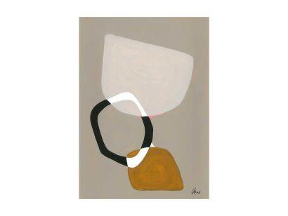 Composition 03 Print
