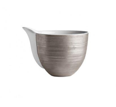 Hémisphère Platinum Cremier Ø 7,5 cm