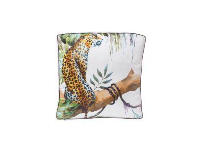 Leopard Cuscino