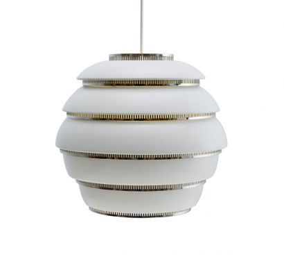 A331 Beehive Suspension Lamp