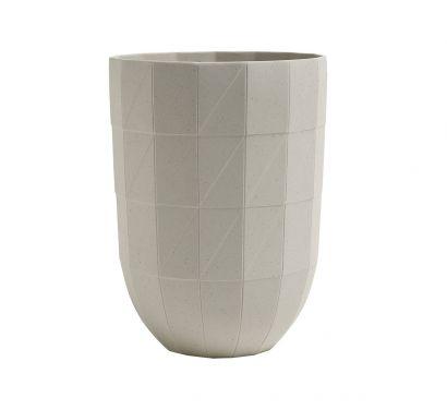 Paper Porcelain Vase