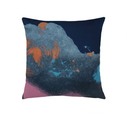 Marilyn Maquette Art AW05 Pillow