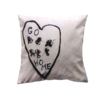Untitled Art 0032 Pillow