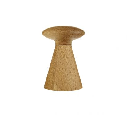 Forest Pepper Mill