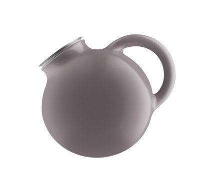 Globe Teapot