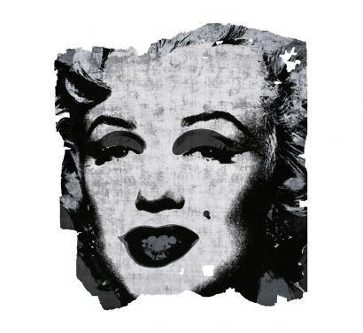 Marilyn 1967 Arvidsjaur Nordic Raw Edit 031C Tapis
