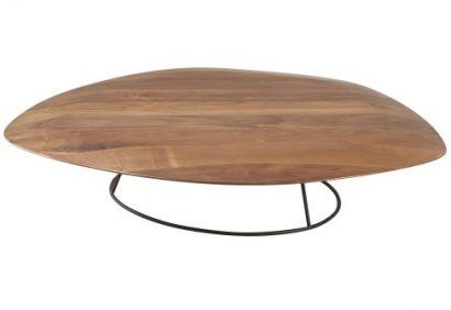 Pebble Table Convex