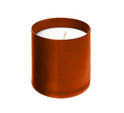 Candle Arancione Esperide 235 gr