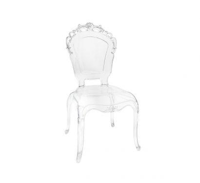 Baroque & Rock Chair 4.0