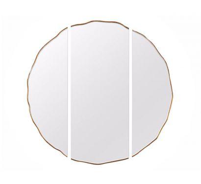 Jaeger Wall Mirror