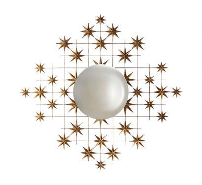 Constellation Wall Mirror