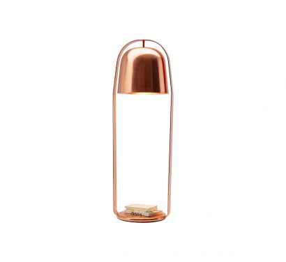 Bella Floor Lamp