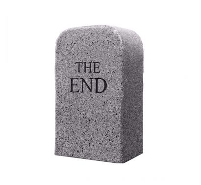 the end limited gufram