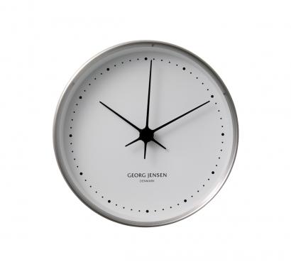 Koppel Steel Wall Clock