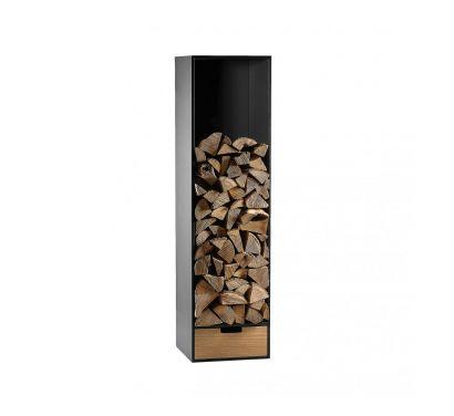 Covo Firewood Shelf