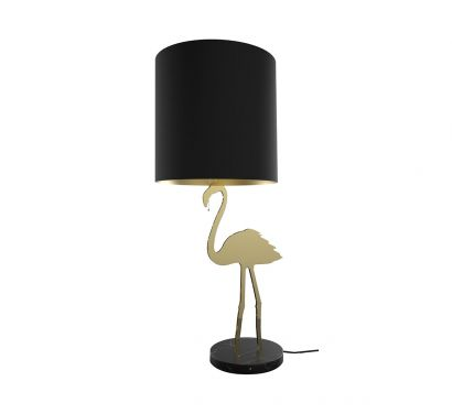 Crazy Flamingo Lampada da Tavolo