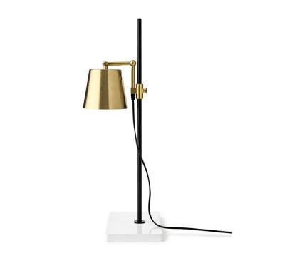 Steel Lab Table Lamp Karakter