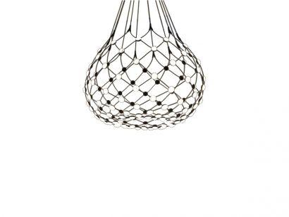 D86 Mesh Lampe à Suspension