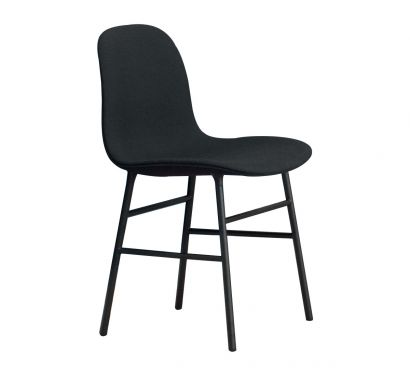 Form Full Upholstery Chair