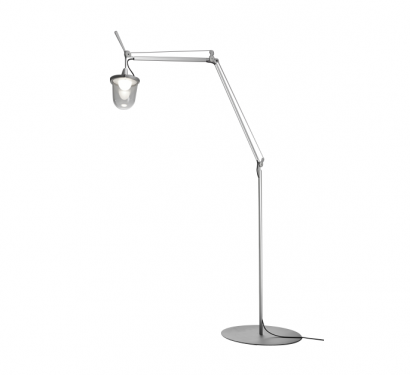 Tolomeo Lampione Outdoor Floor Lamp