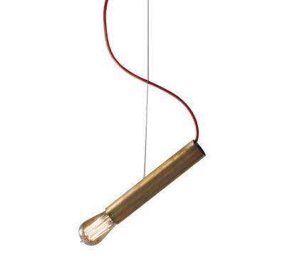 Pipe Light-S Lampada a Sospensione