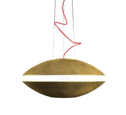 U-Light Lampada a Sospensione