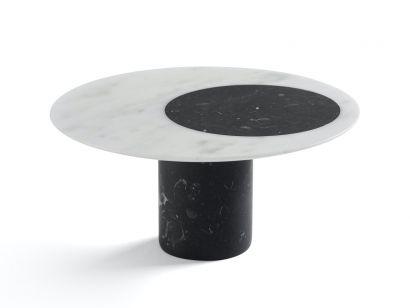 Miniature Proiezioni Dining Table