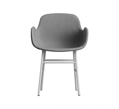 Form Full Upholstery Armchair