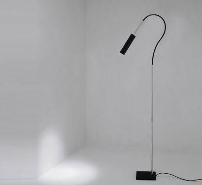 Lucenera 207 LED floor lamp