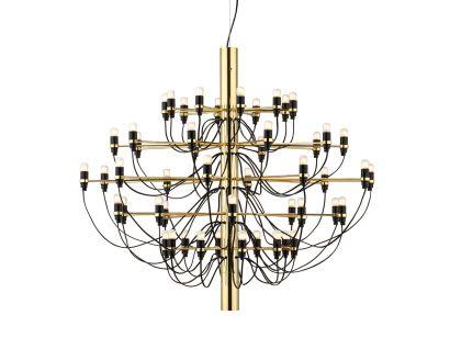 2097/50 Suspension Lamp - Brass/2700K