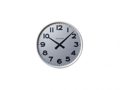 Clocks Horloge Murale Ø 25