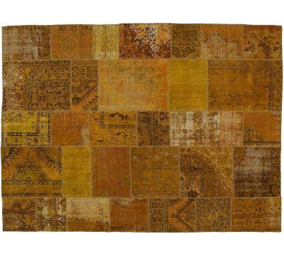 Patchwork Decolorized - DPW 2530 Carpet
