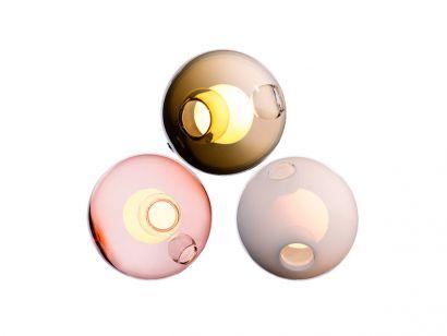 Serie 28.3 Cluster Lampada a Sospensione