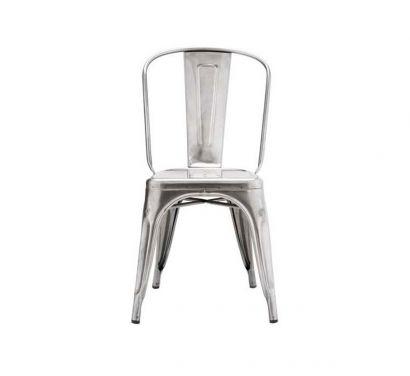 A Chair - Brut Verni Brillant