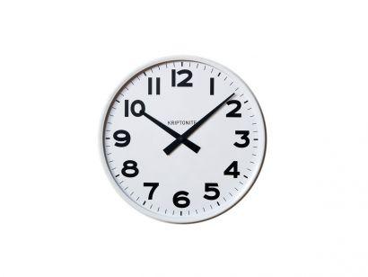 Clocks Horloge Murale Ø 30