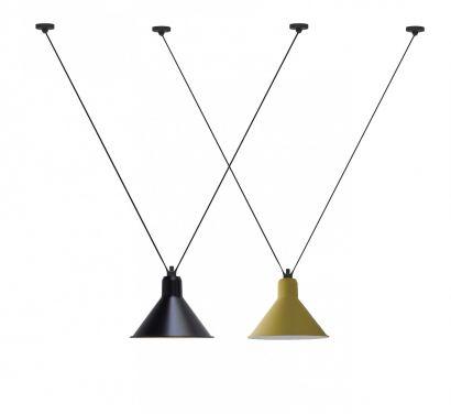 N°323 Conic XL Suspension Lamp
