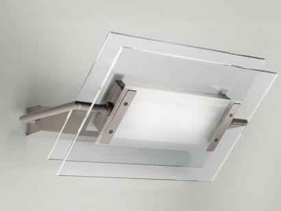 Trecentosessantagradi Wall/Ceiling Lamp